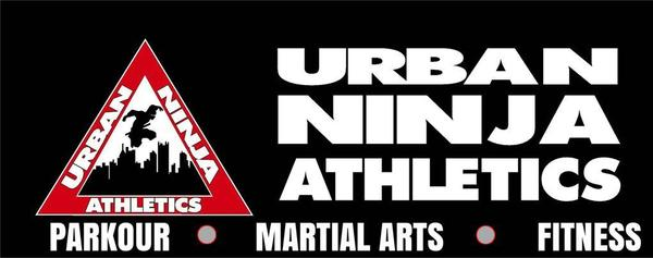 Urban Ninja Athletics