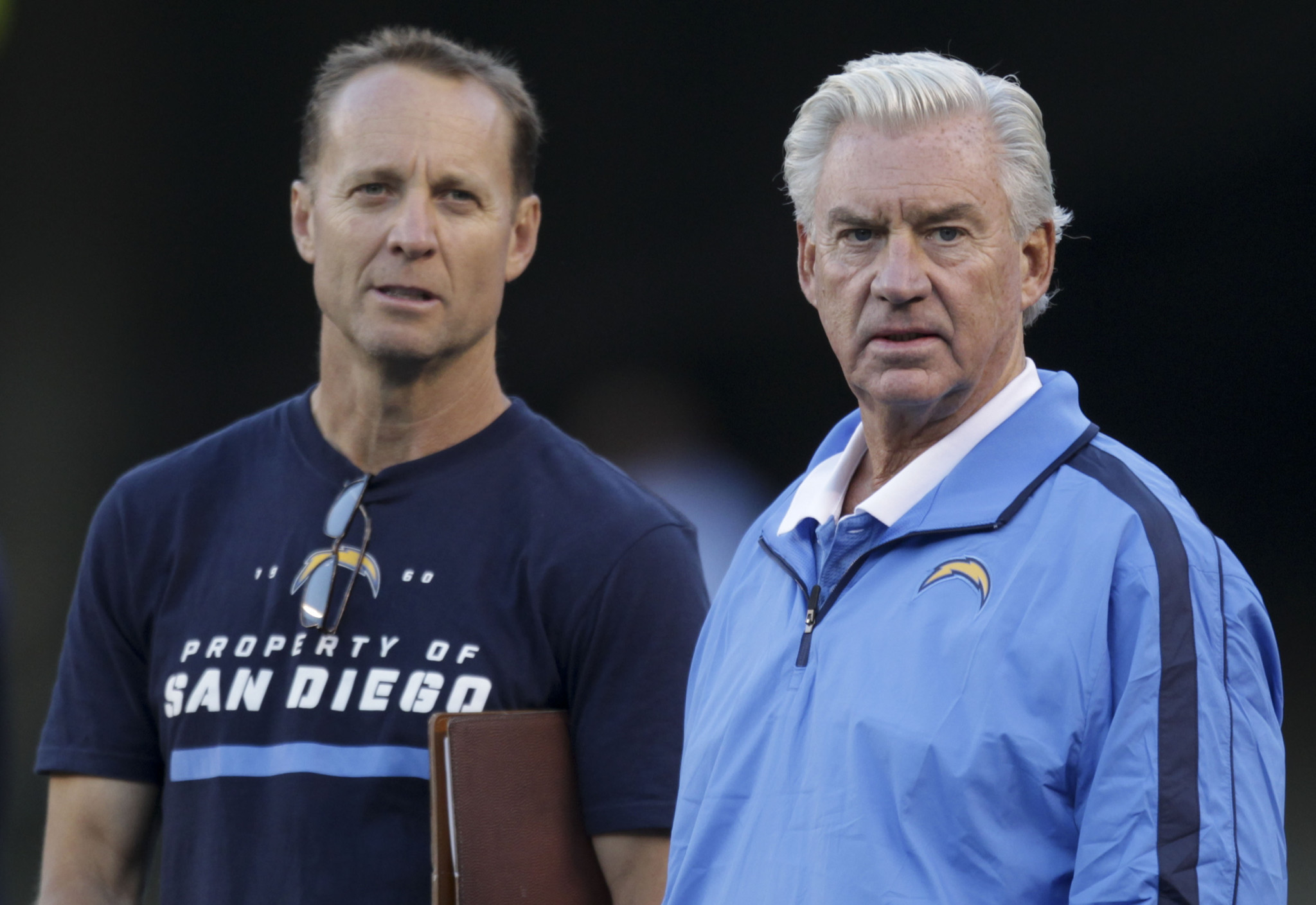 Love keeps longtime Chargers PR director at home The San Diego