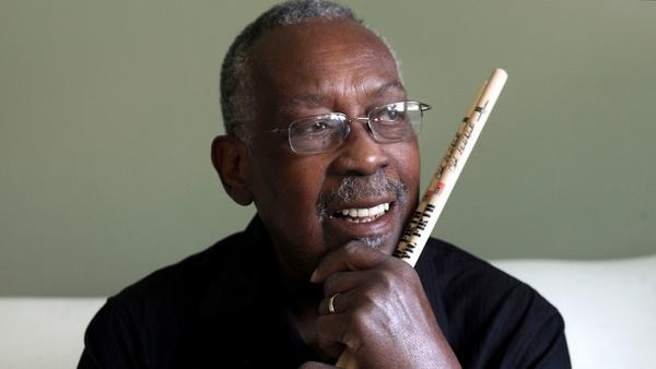 'Funky Drummer' Clyde Stubblefield, whose 1970 solo was widely sampled in hip-hop, dies at 73