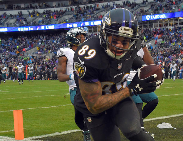 Steve Smith Sr. staying away from training to avoid thoughts of a comeback