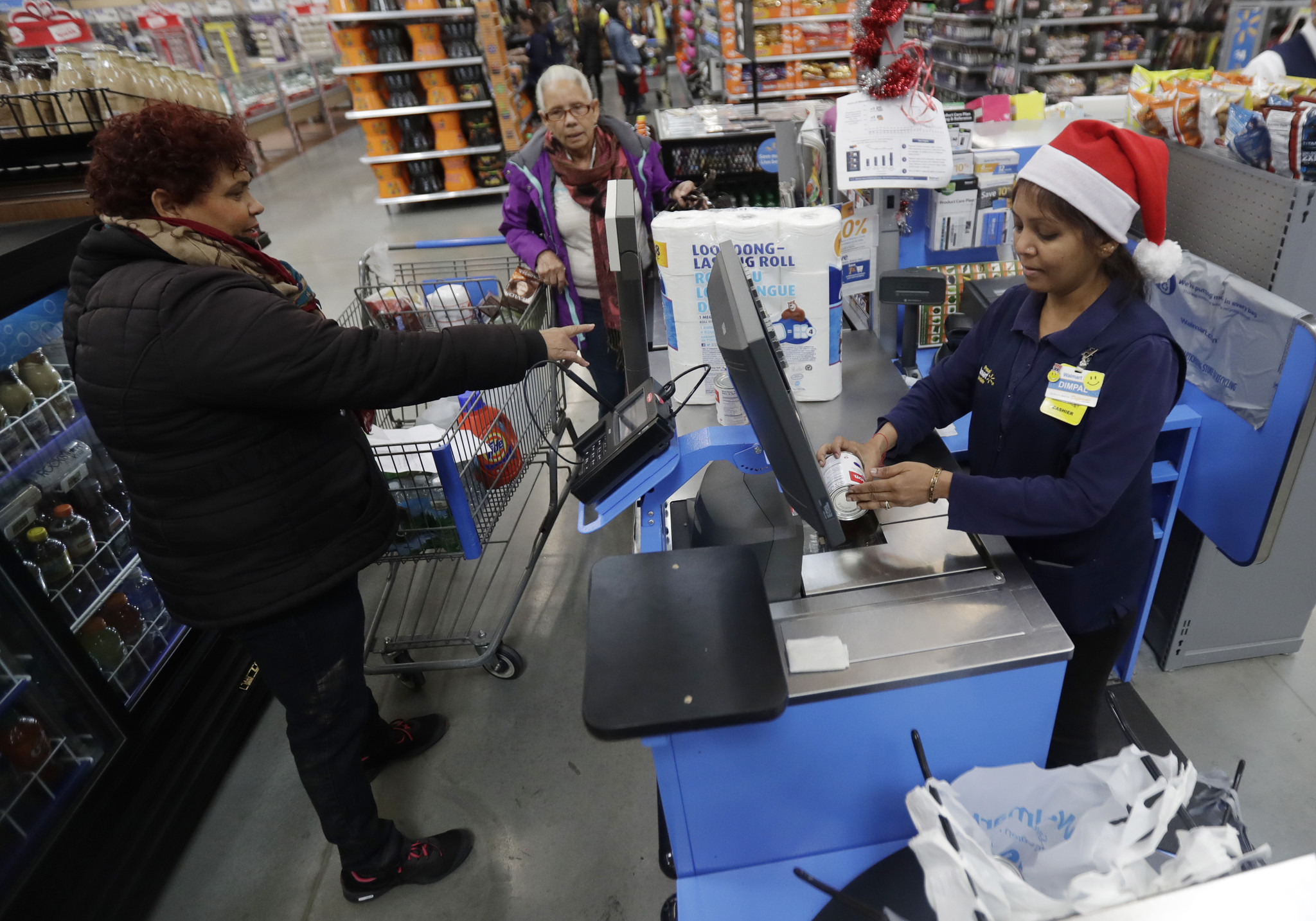 wal mart business concept Wal-mart testing convenience store concept retail giant wal-mart opens two convenience stores post to facebook posted the convenience store business is not huge for a company wal-mart's size, but as a major seller of gasoline.