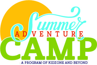 KidZone & Beyond Summer Adventure Camp