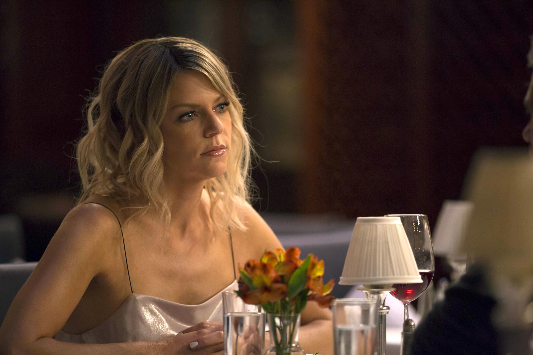 """Kaitlin Olson in Fox's """"The Mick."""" (Fox)"""