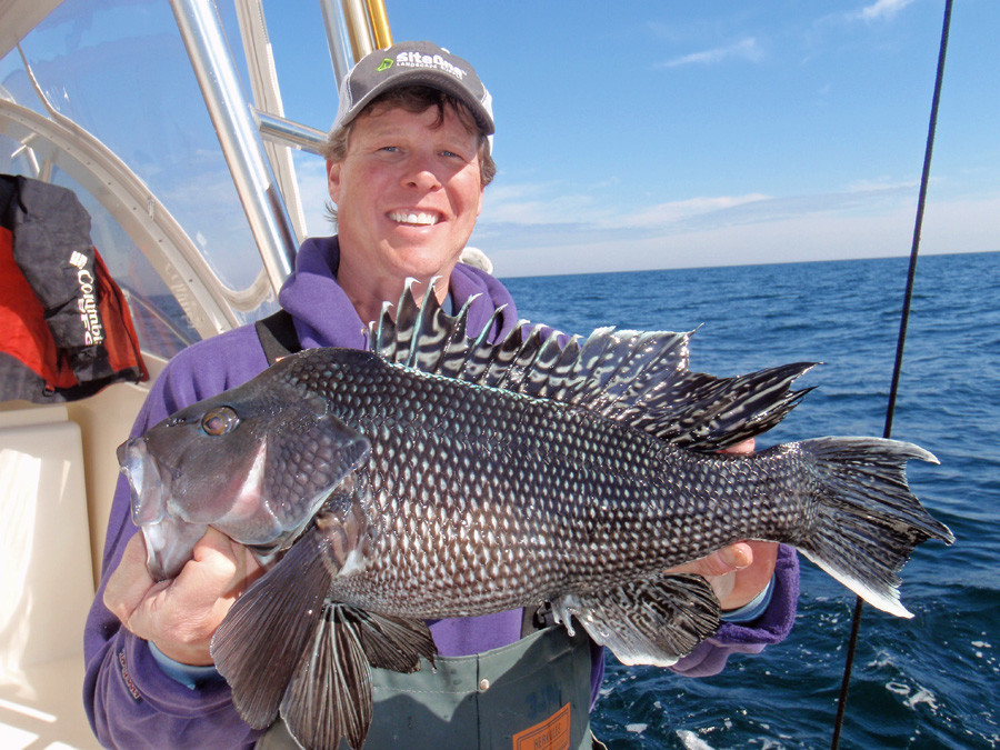 Your saltwater freshwater catches daily press for Virginia saltwater fishing report