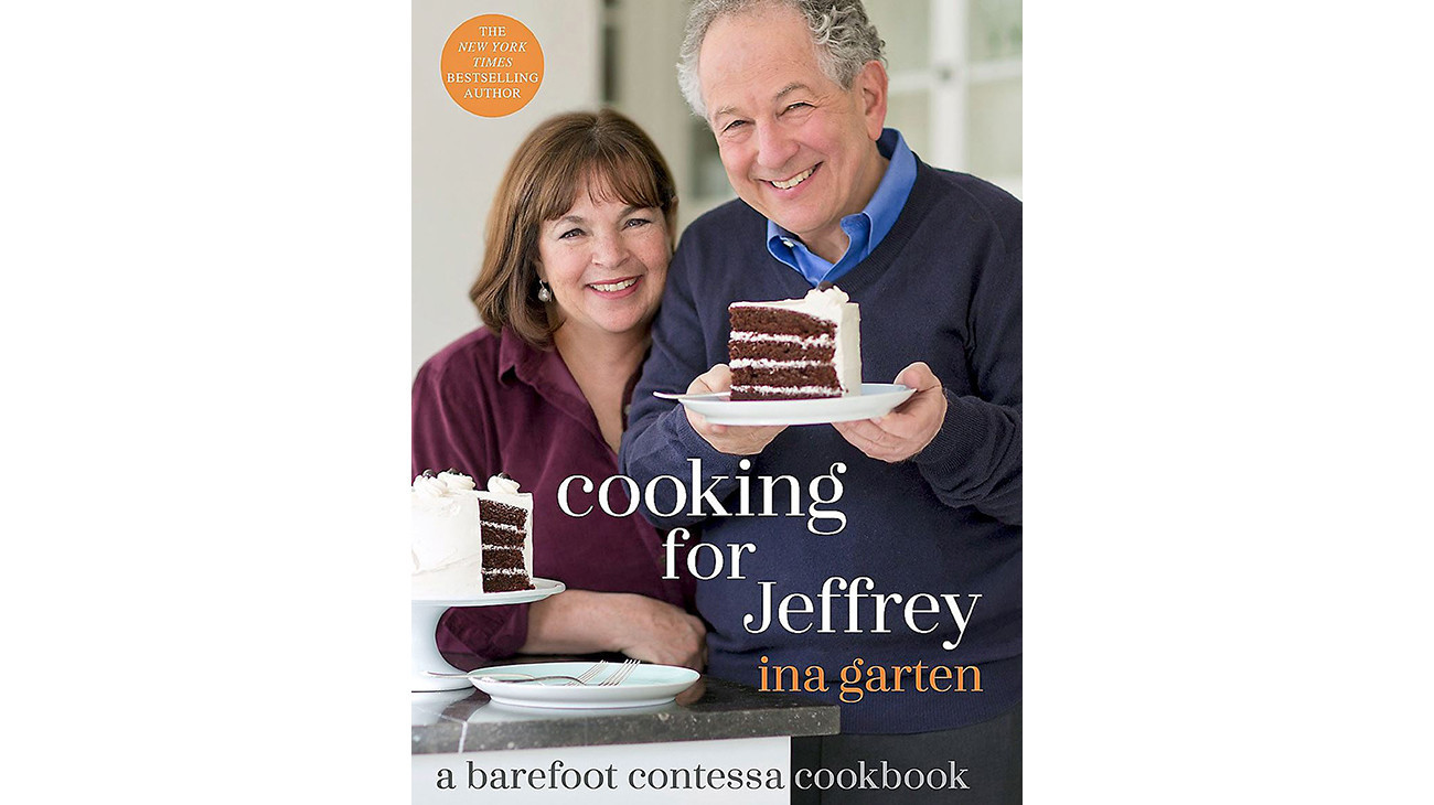 Ina Garten On Why She Cooks And How She Keeps Her Cool Chicago