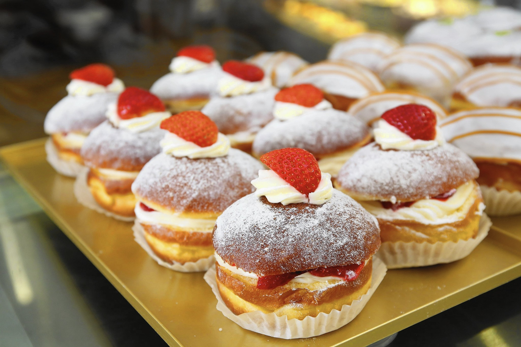It's Paczki time! Where to find the Fat Tuesday treat ...