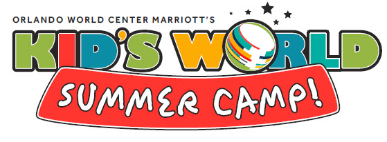 Kid's World Summer Camp