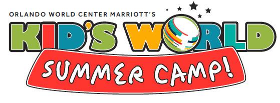 Orlando World Center Summer Camp