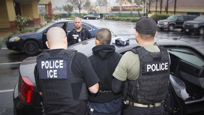 This is how Trump's expanded deportation policy is being felt across the U.S.