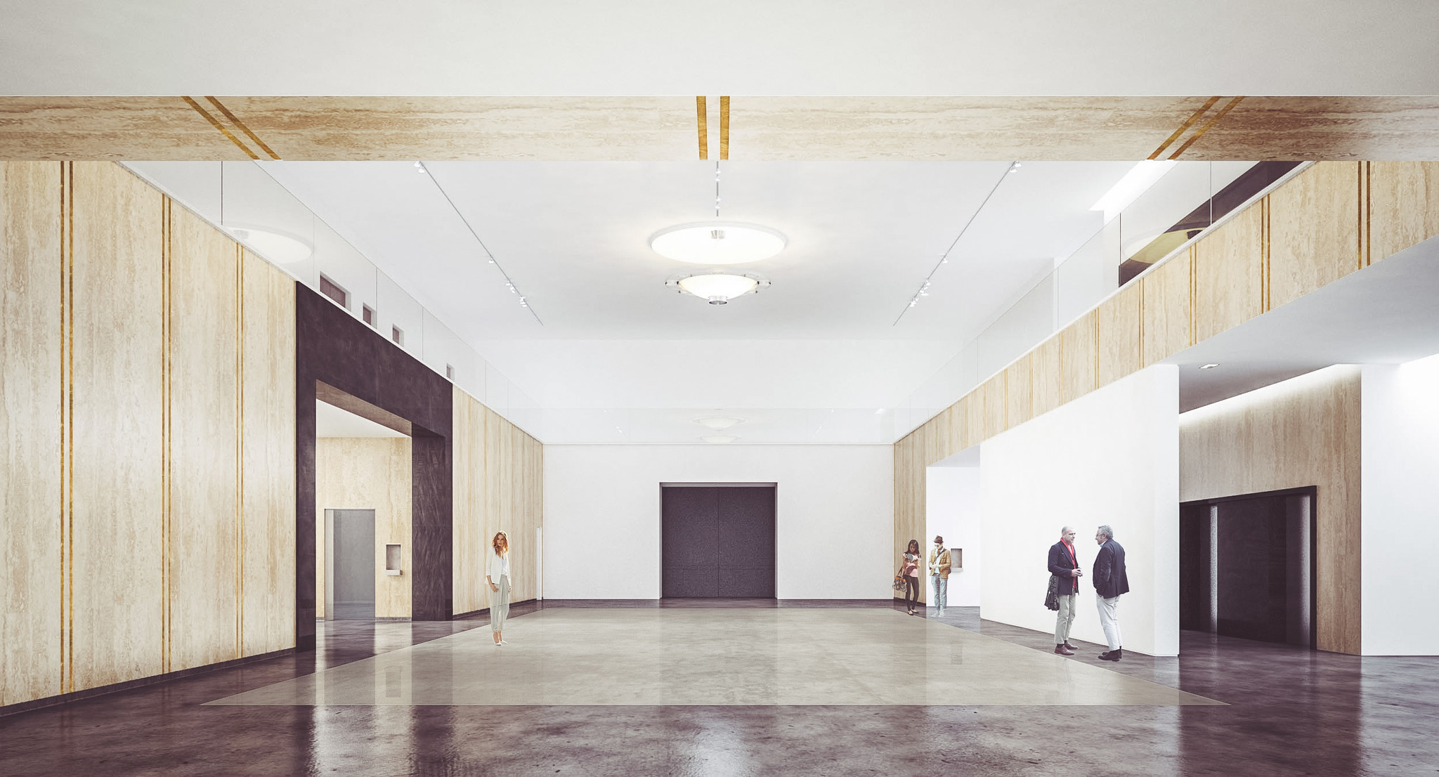 Marciano Art Foundation sets L.A. museum opening date for May