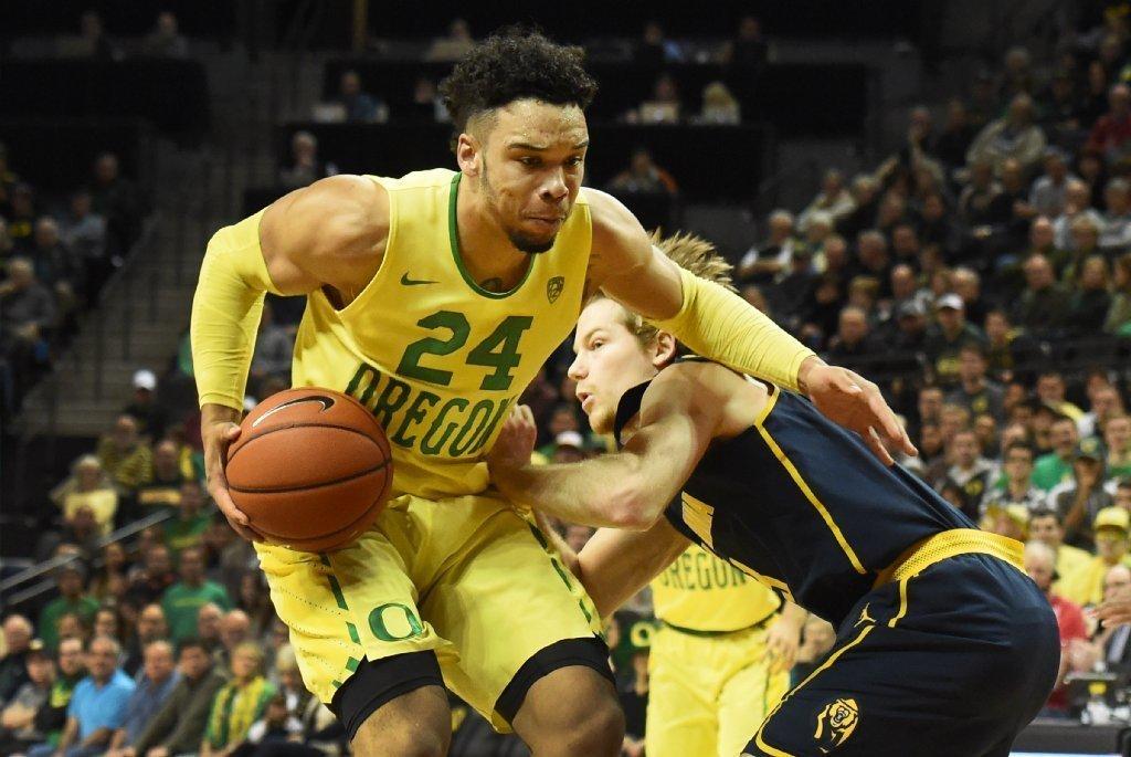upi.com Pac-12 and Southland basketball: Dillon Brooks' buzzer-beater lifts  Oregon at Cal