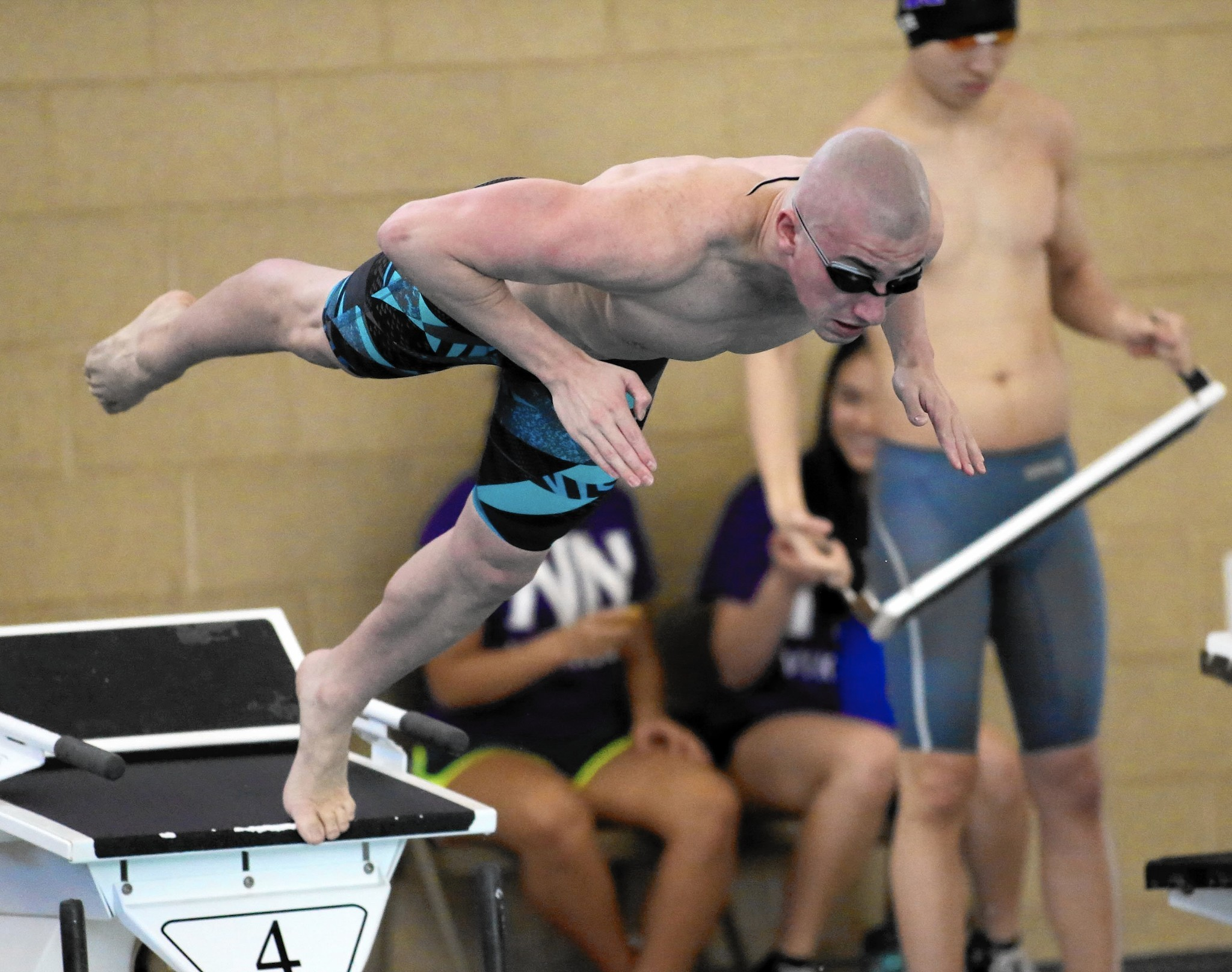 New Trier's Jack Walter, Mason McQuet shine at sectional ...