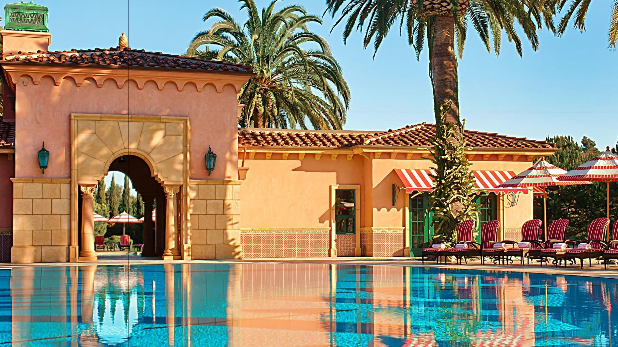 Grand del mar regains forbes 39 highest rating the san for Addison salon san francisco