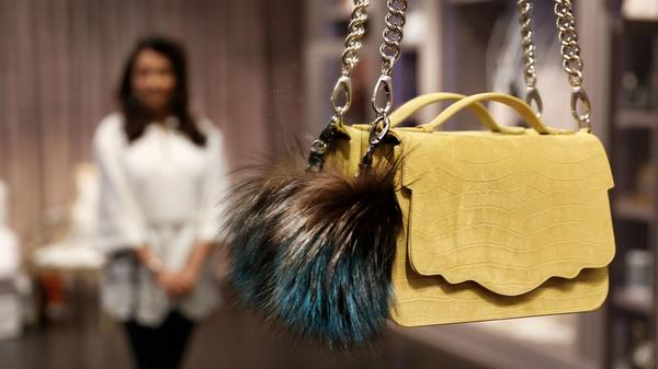 Accessories brand Thalé Blanc goes from pop-up to permanent on Melrose Place