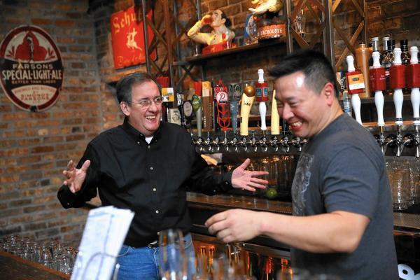In Trump era, restaurants risk backlash with political stances