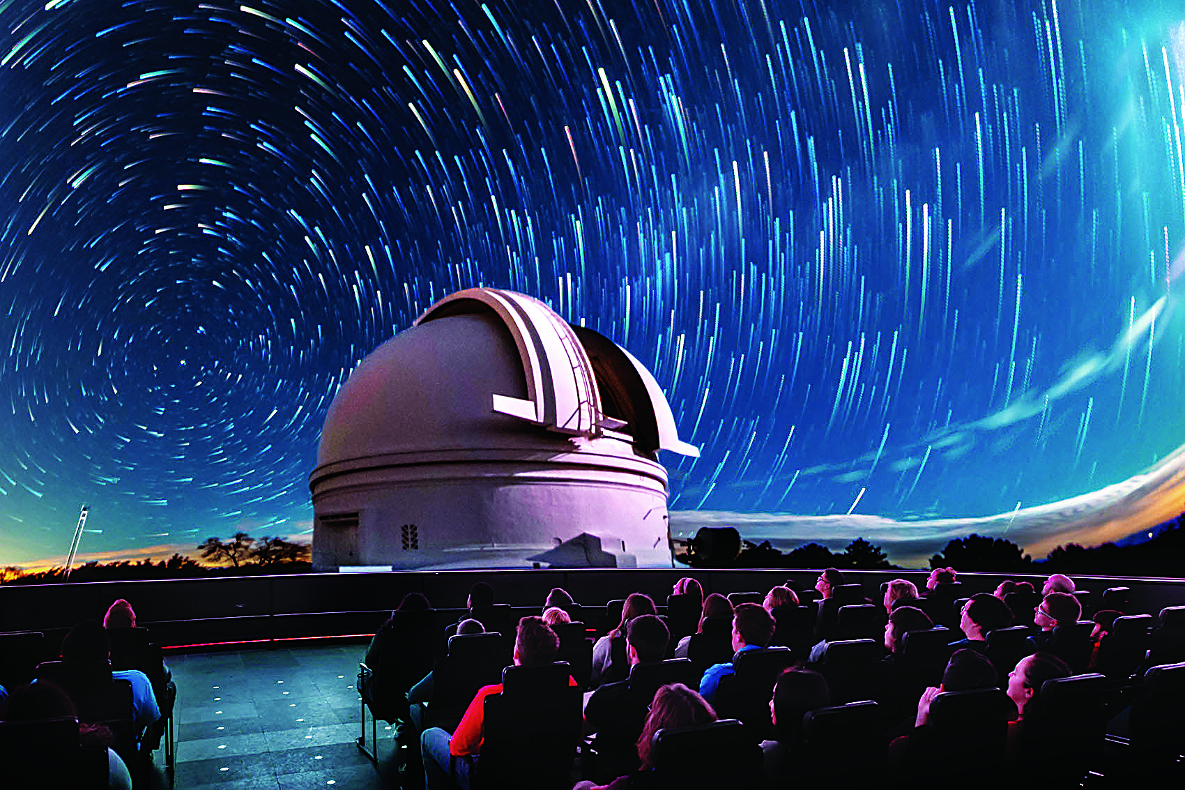Adler Planetarium Boosts Domed Theater Image Quality With
