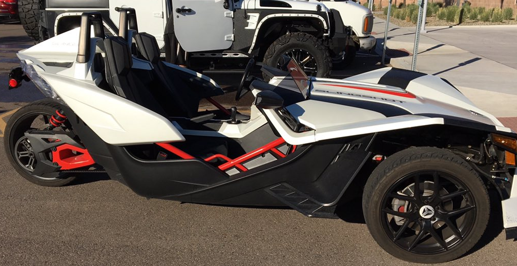 Renting A Car In Mesa Arizona