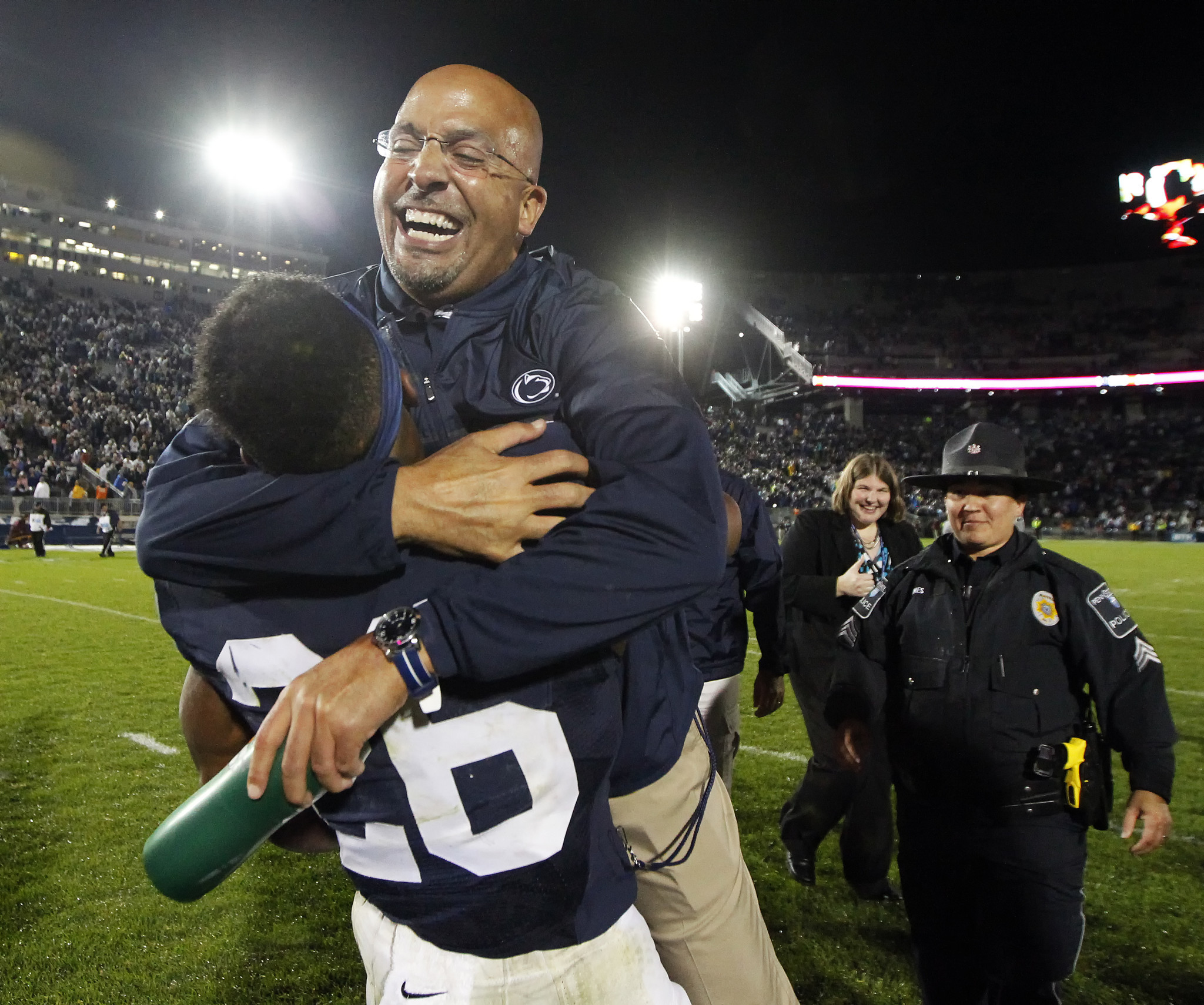 Mc-saquon-barkley-a-perfect-example-of-what-we-re-doing-james-franklin-tells-penn-state-trustees-20170224