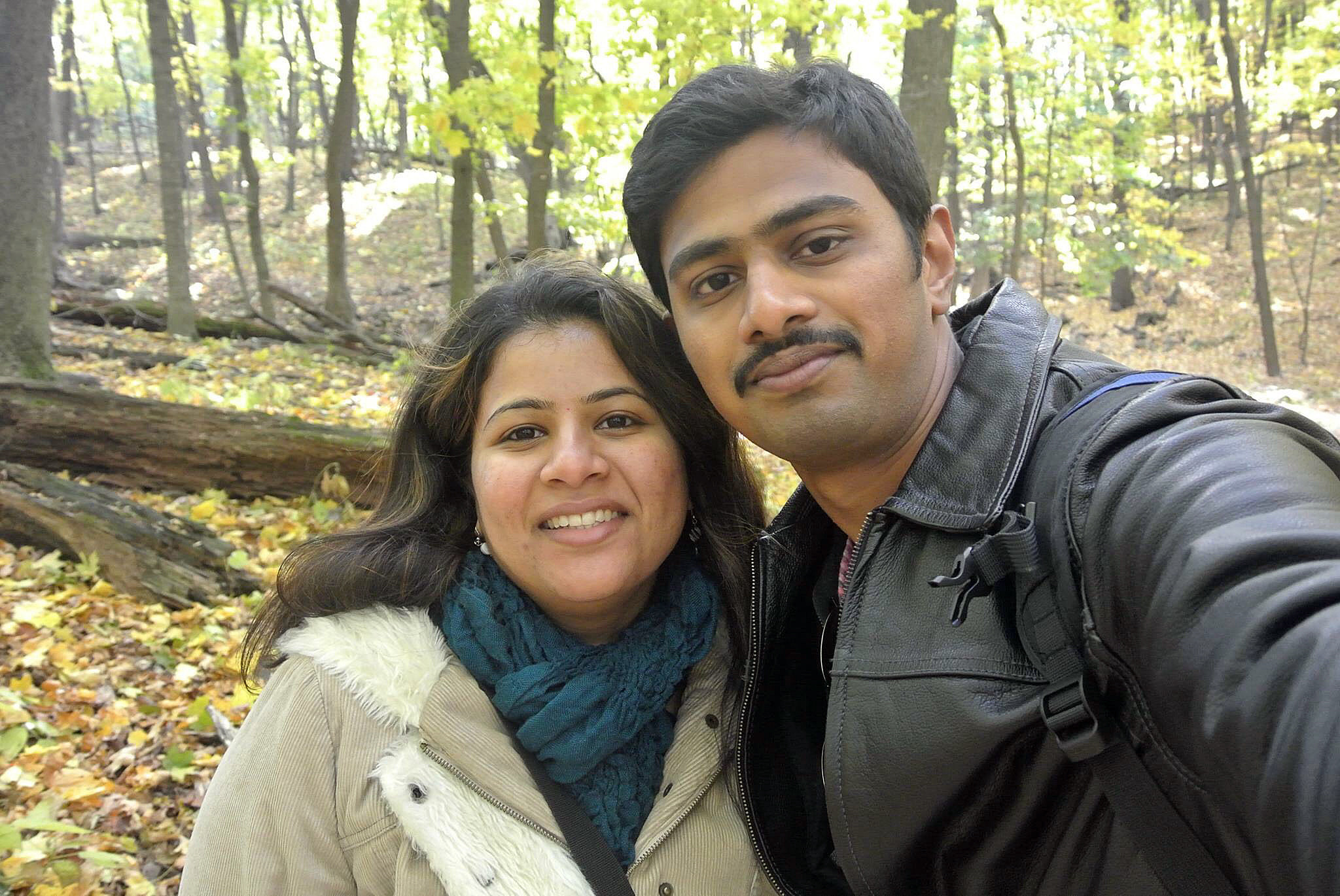 Frontenac KS Hindu Single Men