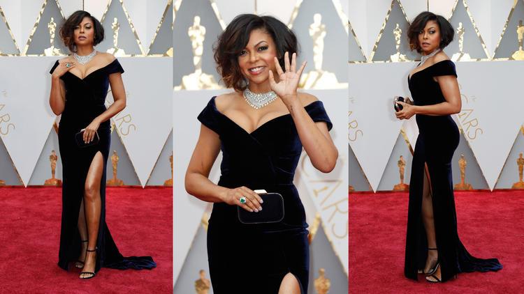 Oscars 2017: Best dressed