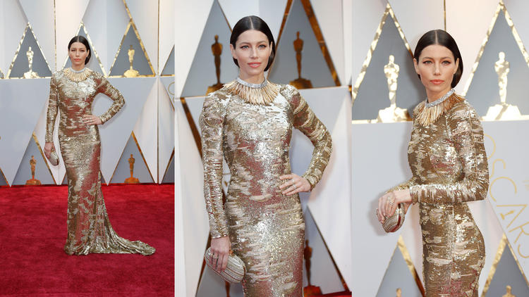 Oscars 2017: Worst dressed