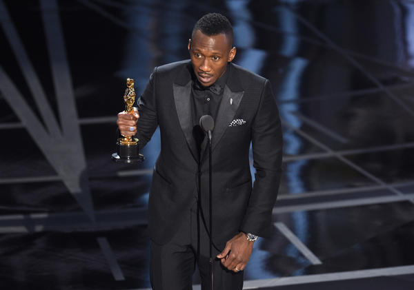 Mahershala Ali is the first Muslim actor to win an Oscar—ever