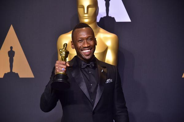 Mahershala Ali credits 'House of Cards' for his Oscar glory