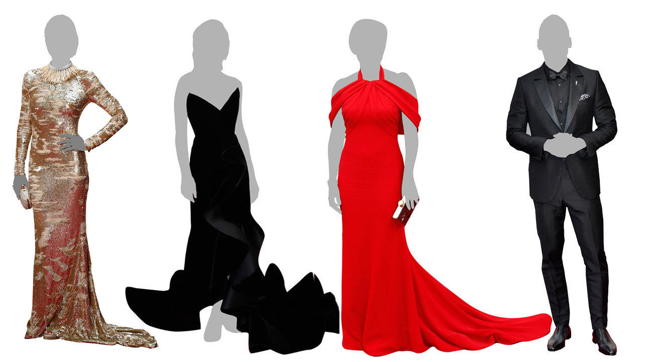 Can You Guess The Dress Los Angeles Times