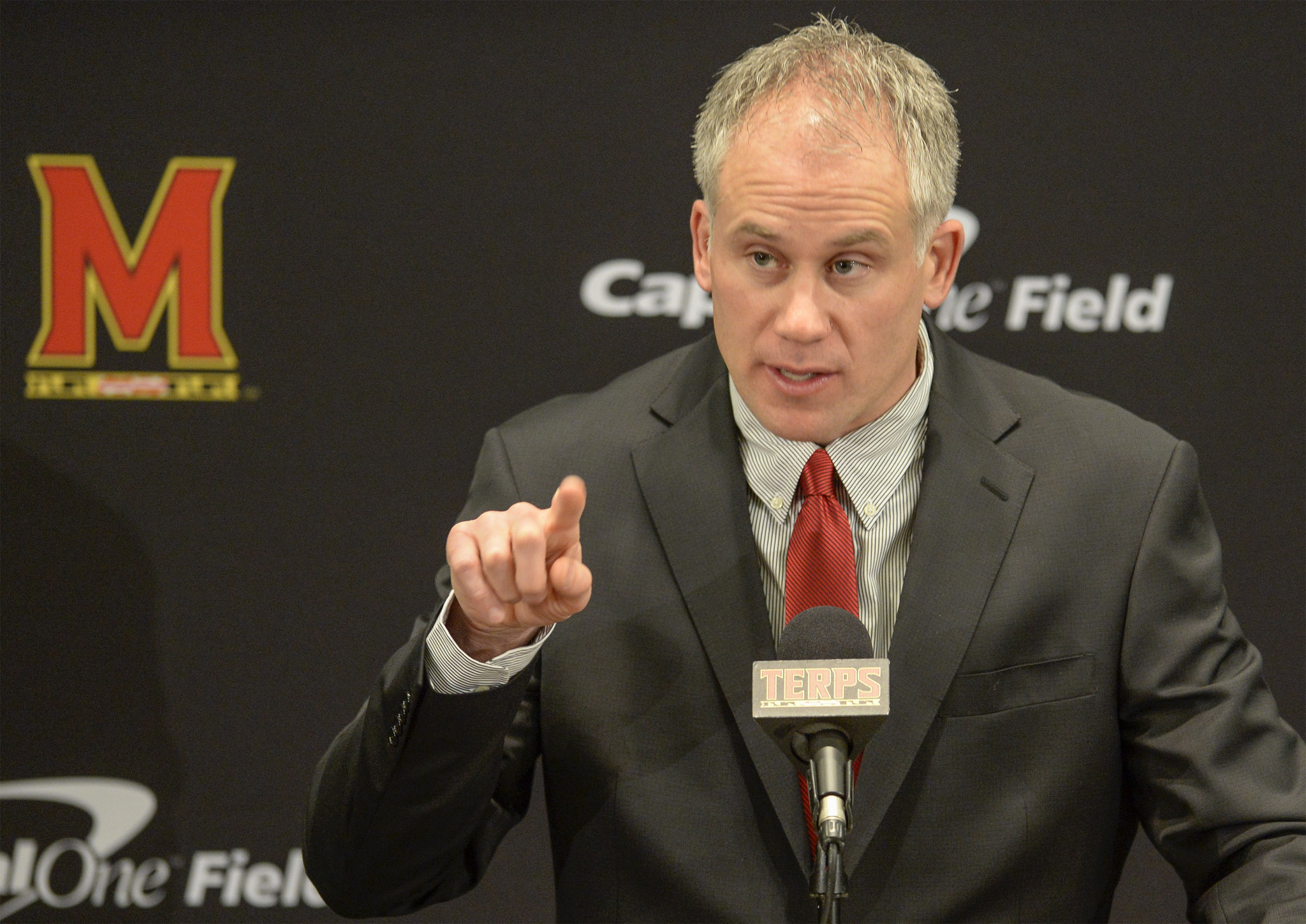 Bal-terps-coach-dj-durkin-on-qb-competition-daily-recruiting-and-potential-ravens-draft-pick-20170227