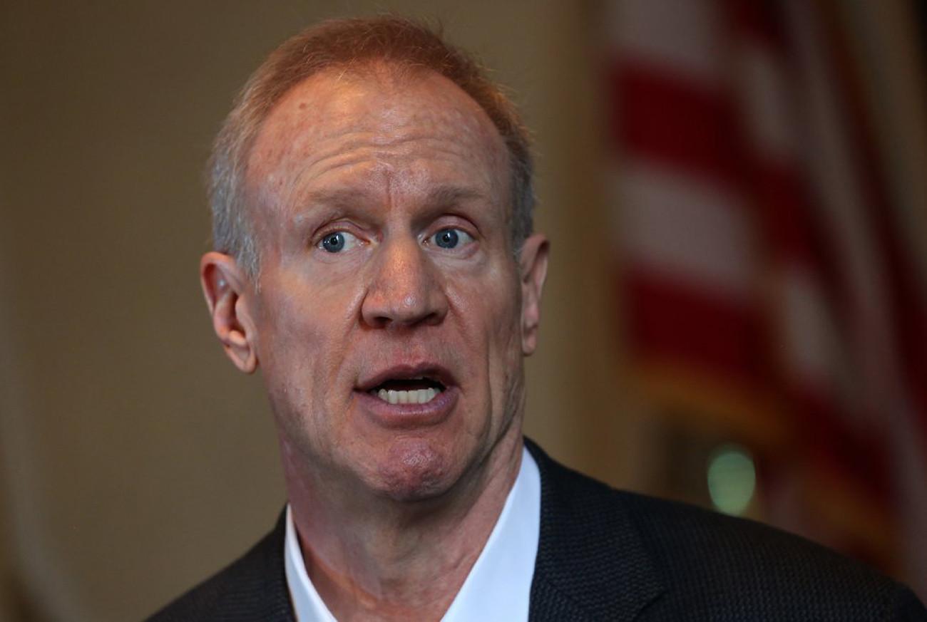 Rauner to revamp Medicaid program in hopes of saving money improving care