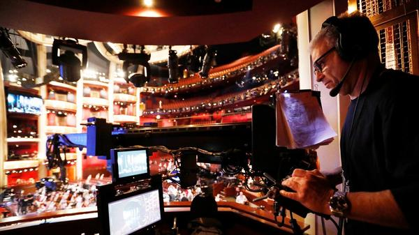 A view from the wings: Oscar's big mistake belied months of planning and backstage precision
