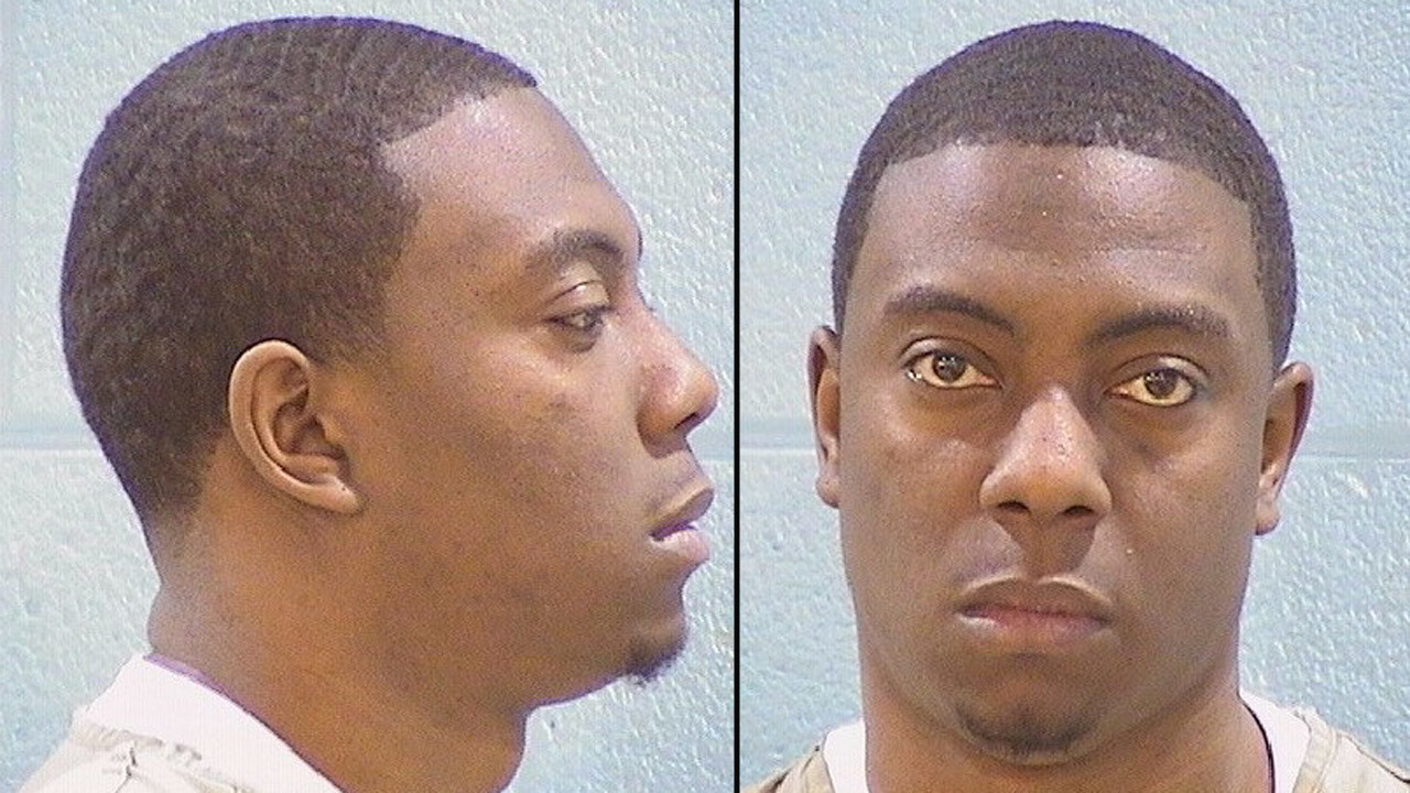 Defendant in 2012 murder case mistakenly released from prison