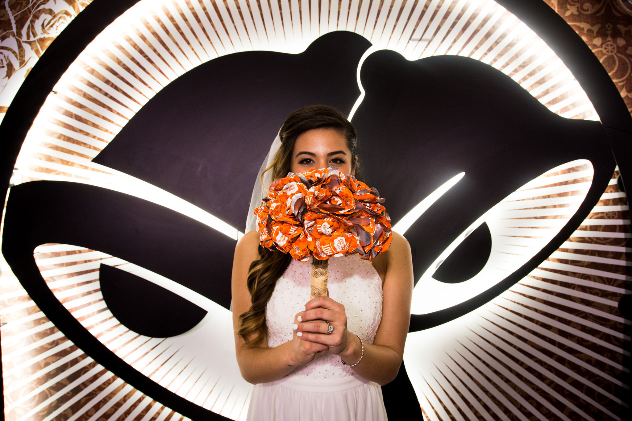taco bell cantina in las vegas to offer 600 weddings