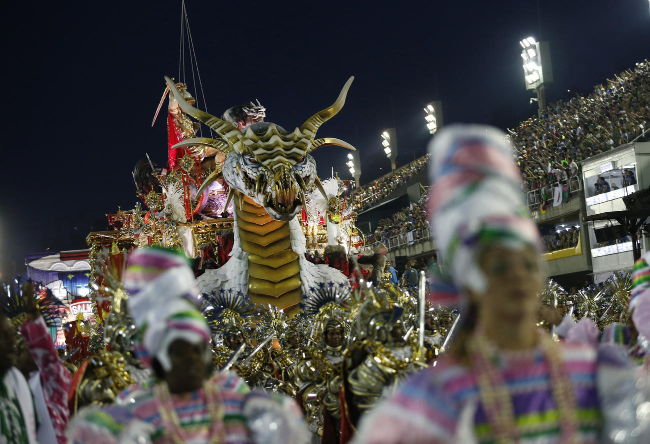 essay on rio de janeiro carnival Samba school dancers take to the streets of rio de janeiro  carnival, the  biggest and most popular celebration in brazil, happens annually in the days.