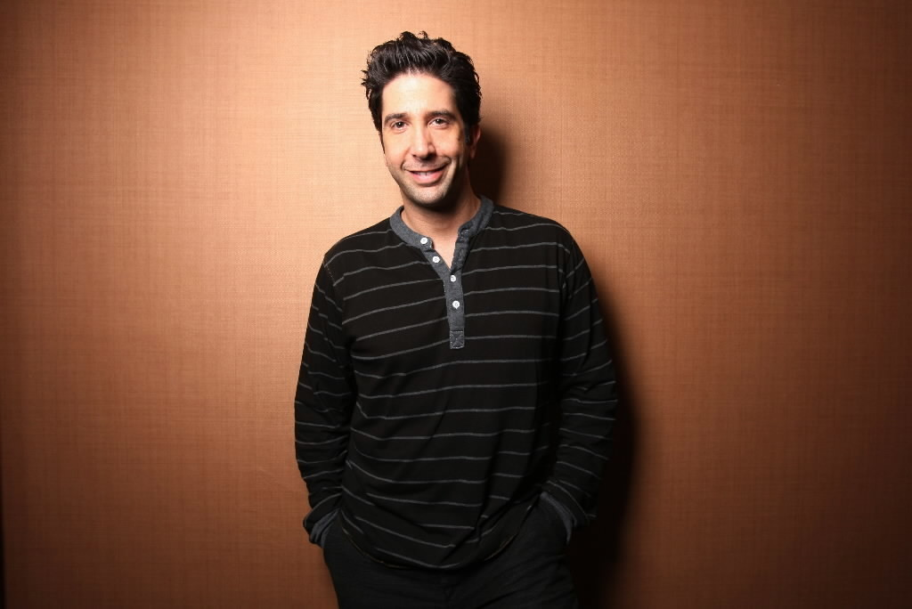 David Schwimmer will direct during Lookingglass 2017-18 ...
