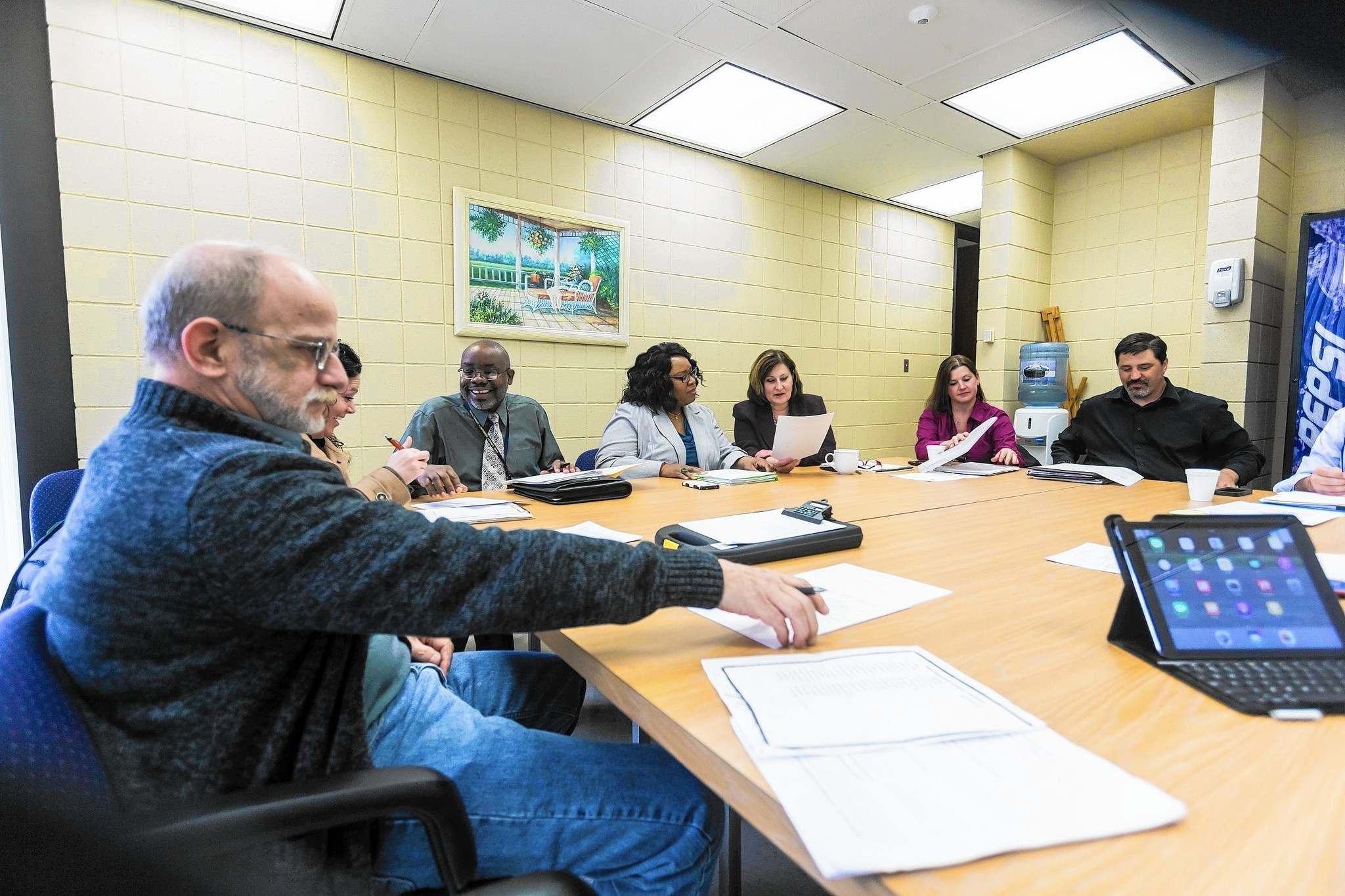 mental health court The mission of mental health court is to collaborate with community service  providers in order to assist and encourage those with mental health illnesses to.