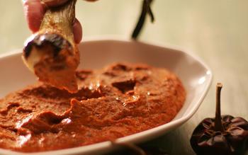 Basic romesco sauce