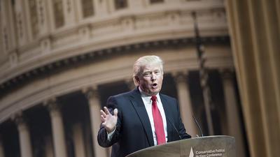 Trump sends mixed signals on immigration reform