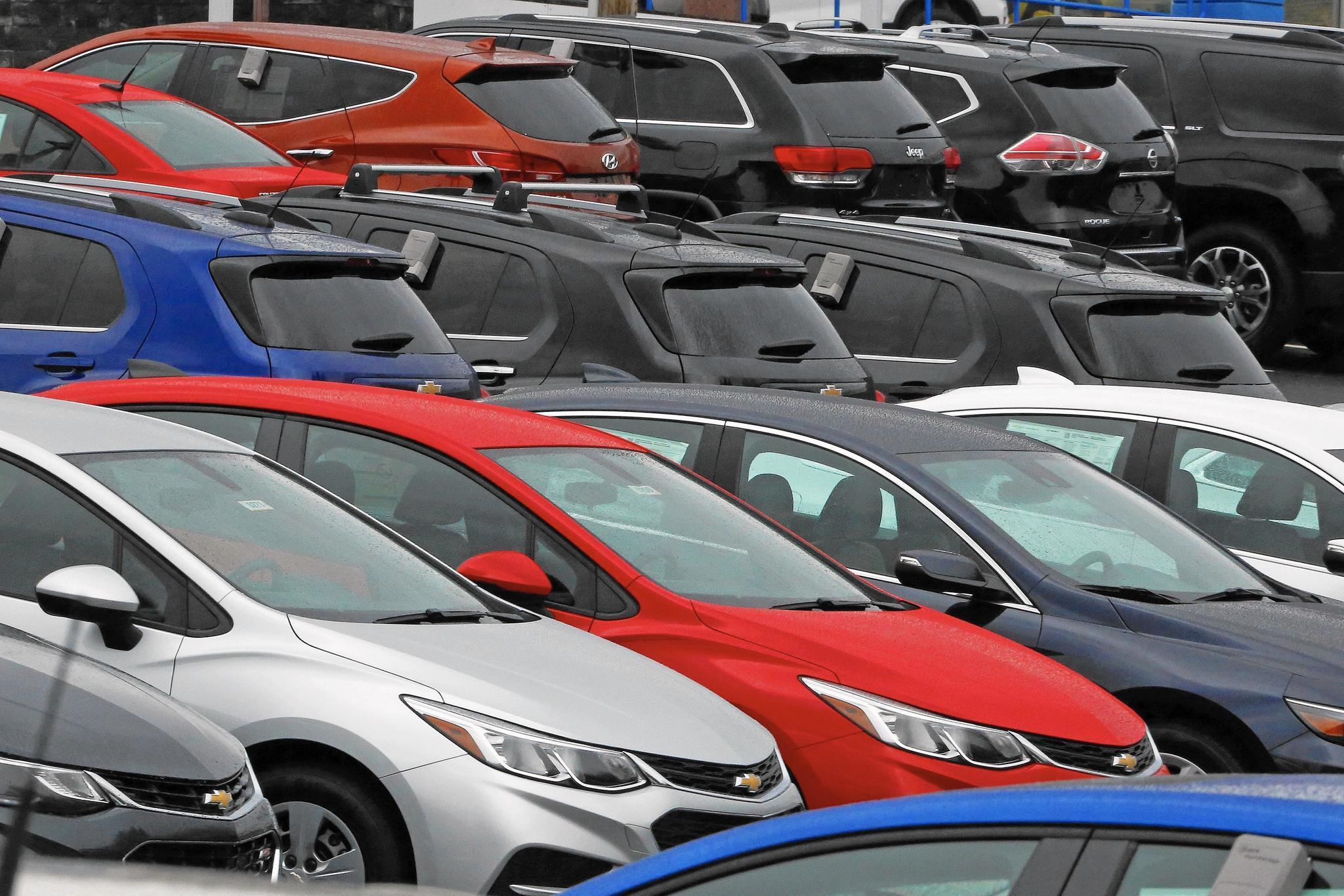 How Many Car Dealership Are In Pocatello Idaho