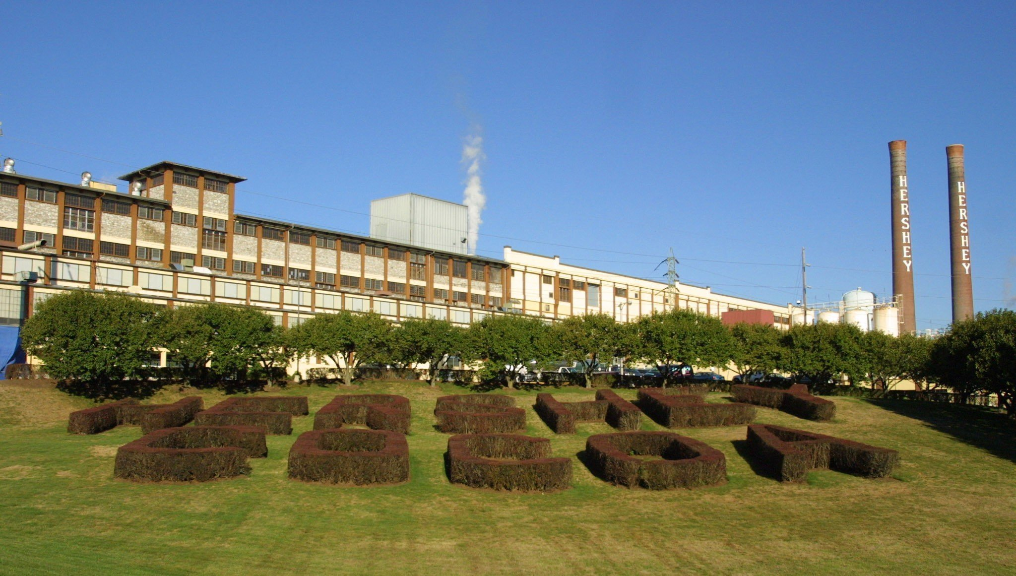Hershey Restructuring Could Cut 15 Percent Of Workforce Chicago