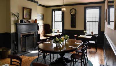 Image of restaurant