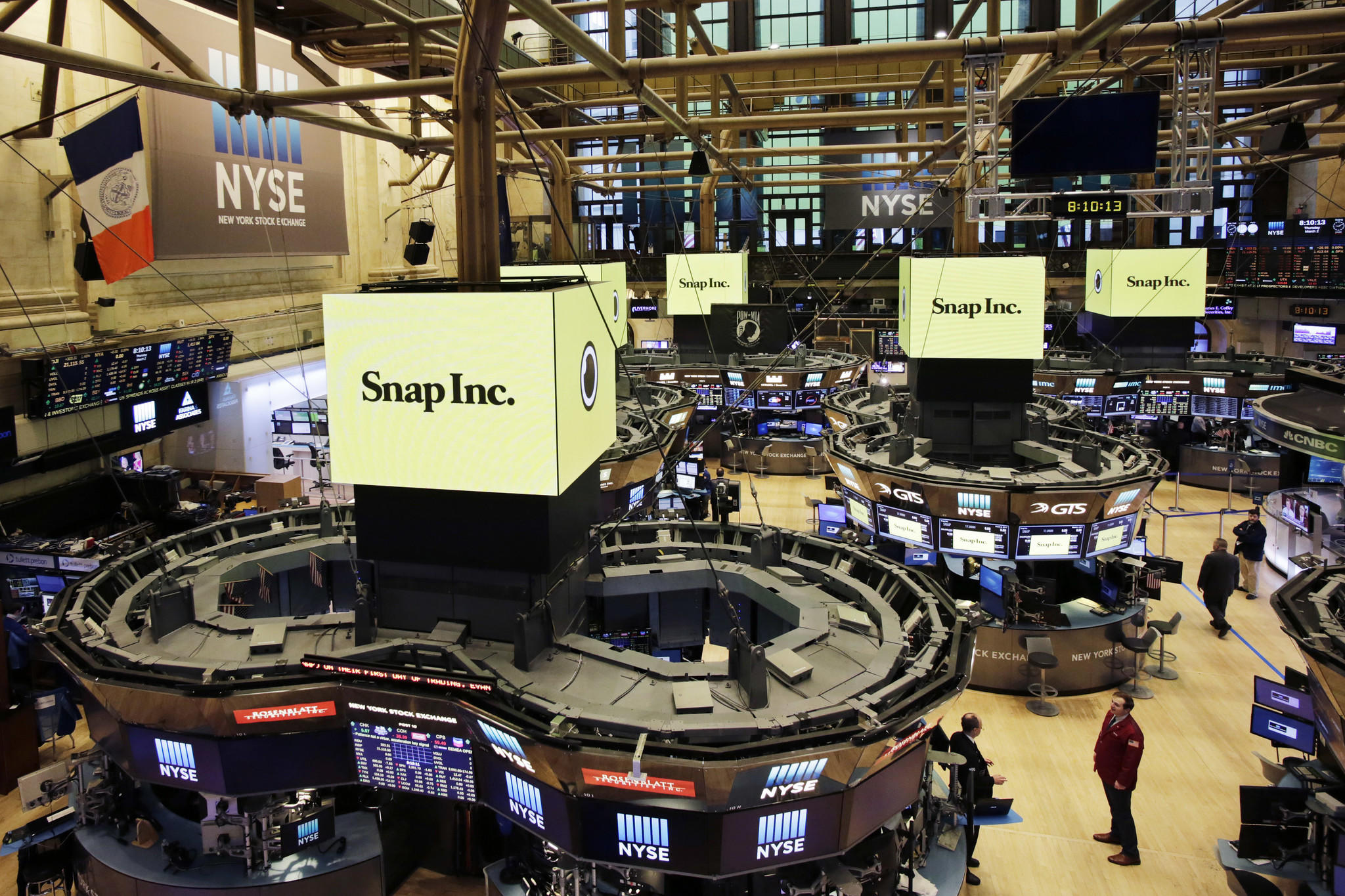 How To Buy Stock Shares Online It Looks Like Some Investors Made  Unfortunate Snap Decisions Today