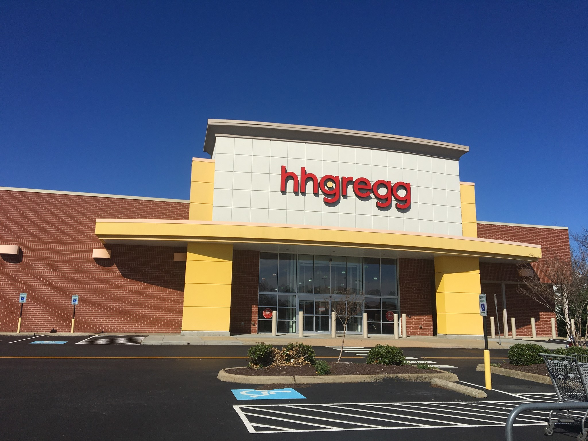 hhgregg closing its newport news store daily press