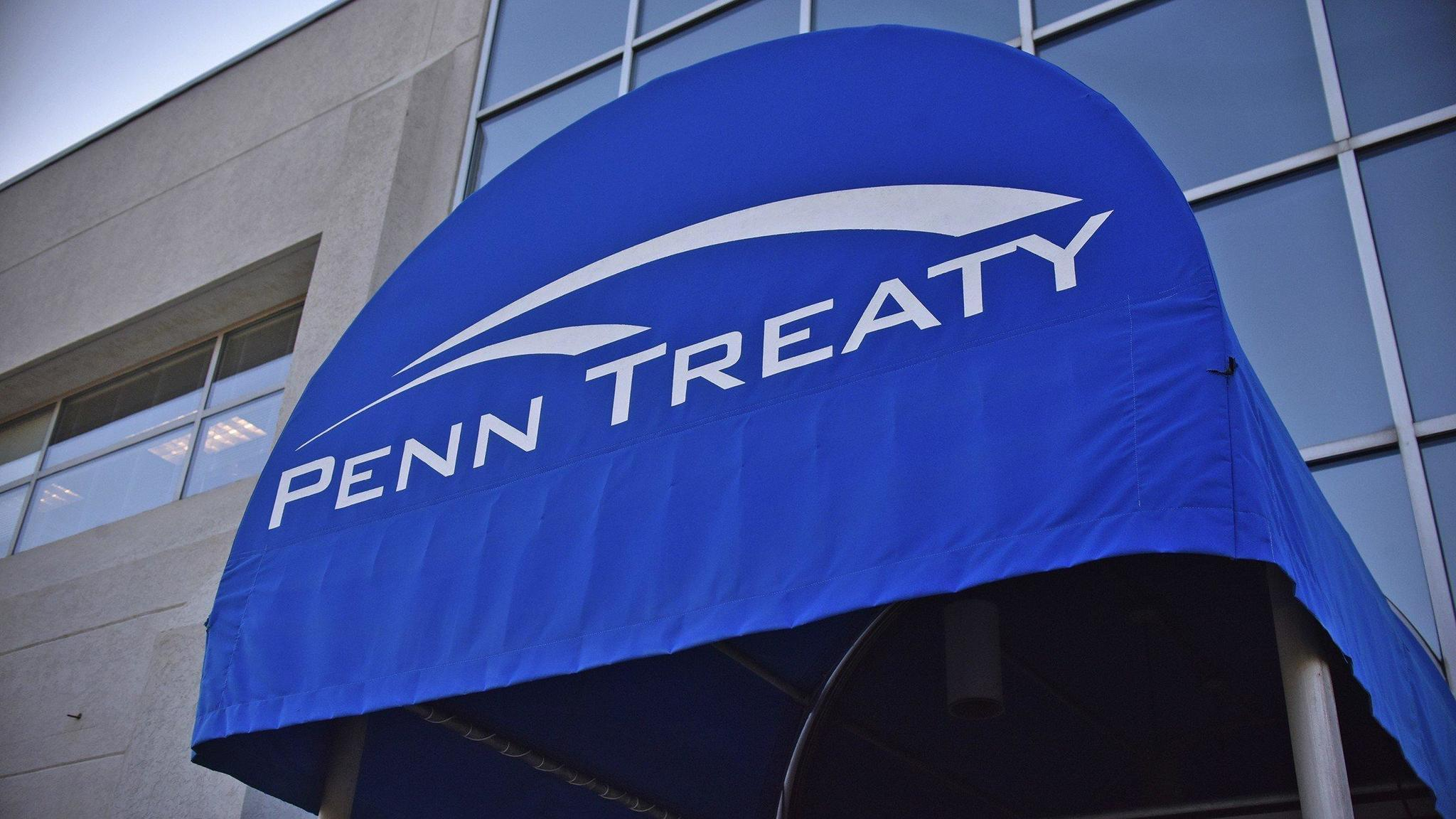 Image result for Penn Treaty American Corp photos