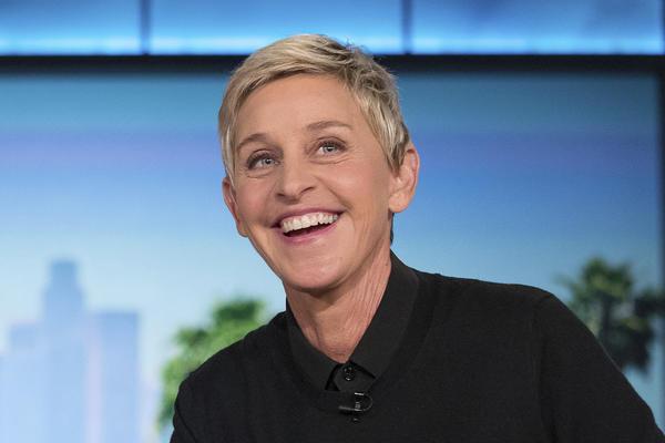 """""""Ellen's Game of Games"""""""