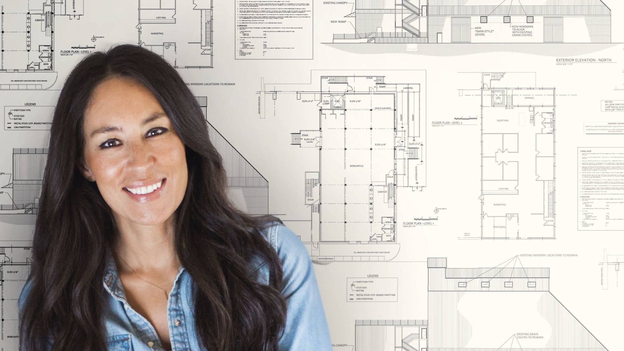 Picking Fixer Upper 39 S Joanna Gaines 39 Brain It 39 S Not Your