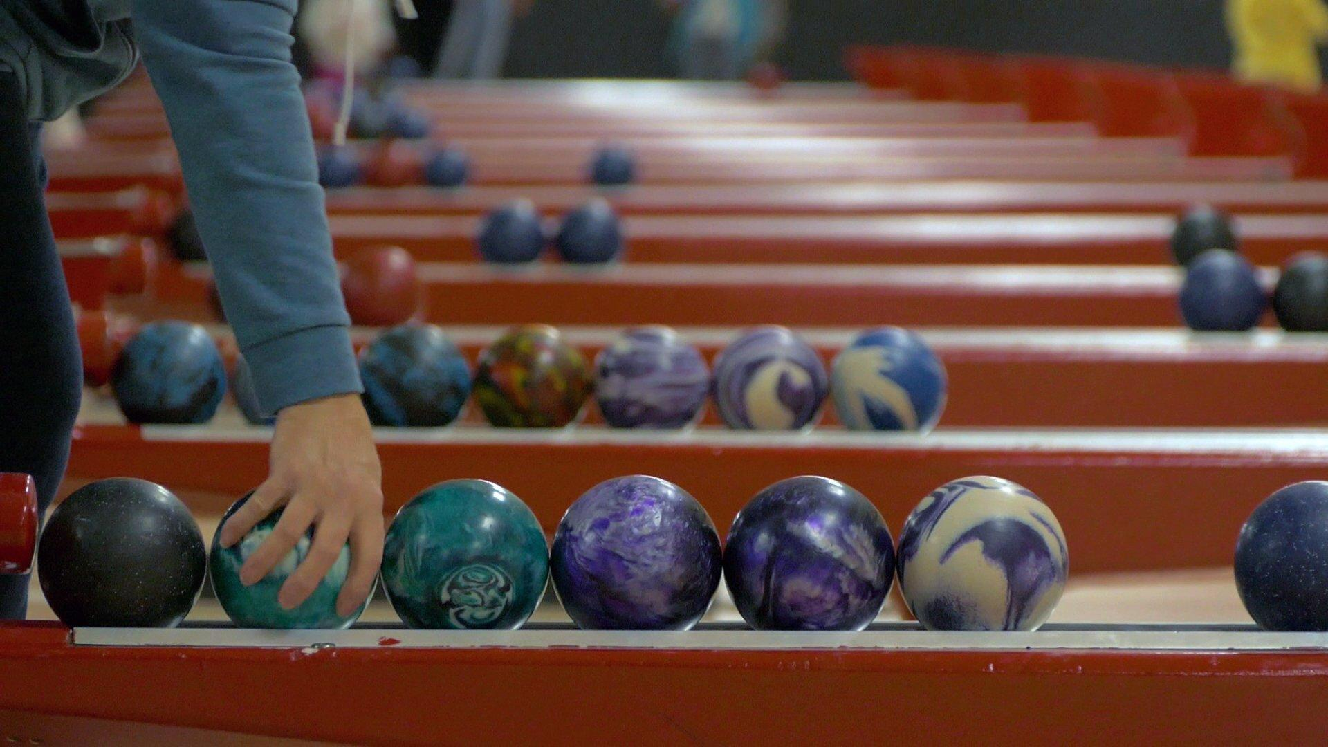 small pins big hopes with duckpin bowling longstanding