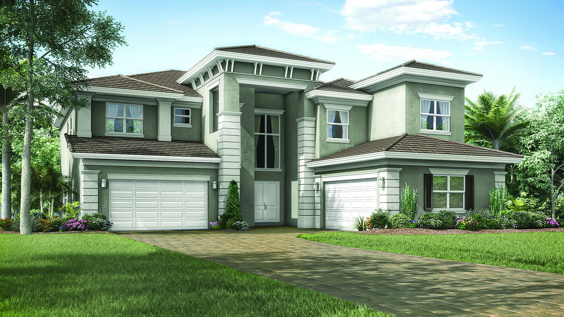 GL Homes to start sales at two projects in Palm Beach County - Sun ...