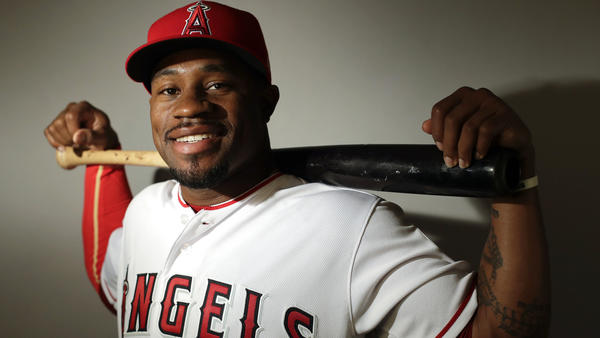 Eric Young Jr. opens up to Angels teammates about his grief after loss of first child