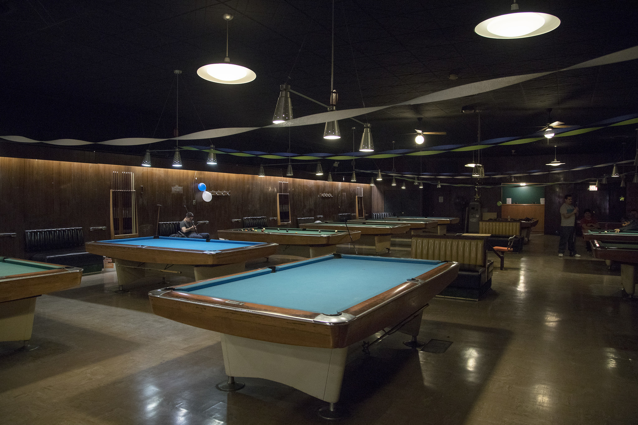 Old School Pool Hall 39 S End Of An Era A Reminder To Cherish